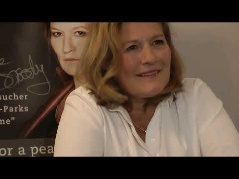 STARS Suzanne von Borsody im Signs of Fame des Fernweh Park HD www fernweh park de