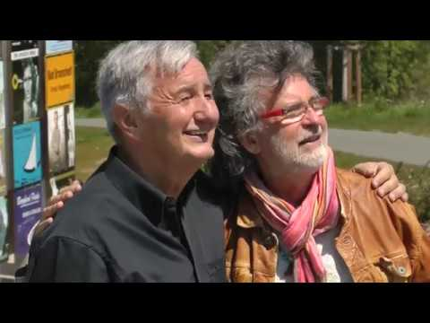 STARS Reiner Meutsch im Signs of Fame des Fernweh Park HD YouTube aktuell www fernweh park de