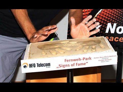 """Fernwehpark """"Signs of Fame"""" Vorstellung / Trailer"""