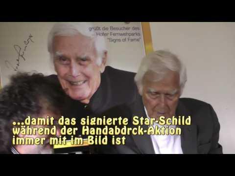 Lanz Fuchsberger Fischer Signs of Fame HD