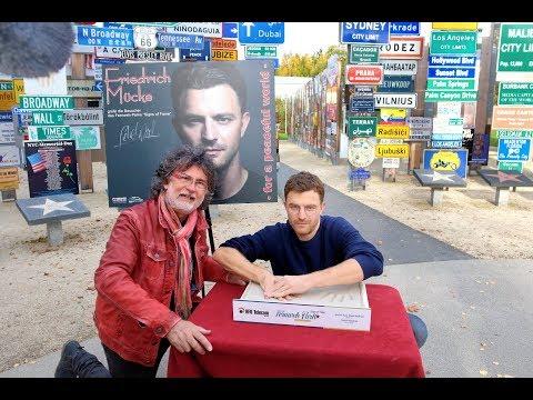 STARS Friedrich Mücke im Signs of Fame des Fernweh Park HD Kinoversion www fernweh park de