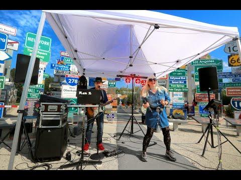 STARS Musikveranstaltungen im Fernweh Park Signs of Fame HD RAN2