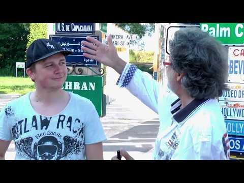 STARS Dorfrocker im Signs of Fame des Fernweh Parks HD