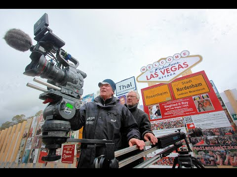 STARS Die neue Ära des Fernweh Park Signs of Fame HD Actioncam Cinema www.fernweh-park de