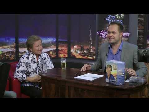 STARS Jan Kunath Sonnenklar TV Holiday Show im Signs of Fame HD