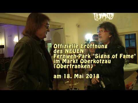 Dieter Maschine Birr Signs of Fame Fernweh Park HD 6