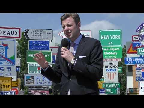 Eröffnung Fernweh Park LANGFASSUNG 23 09 18 HD