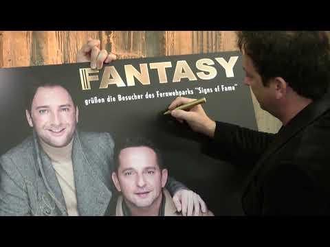 STARS Fantasy im Signs of Fame des Fernweh Parks HD www fernweh park de