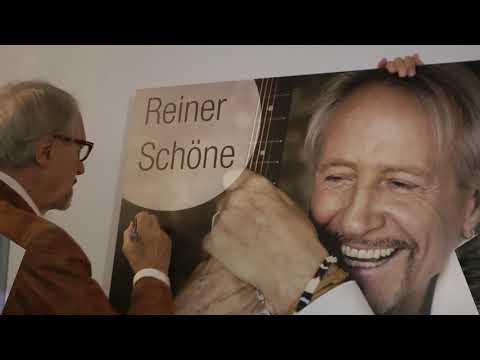 STARS Reiner Schöne im Signs of Fame des Fernweh Parks aktuell HD
