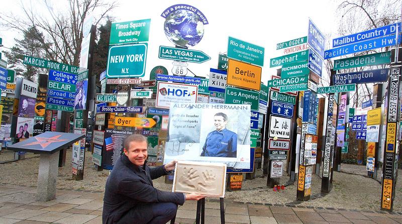 Herrmann Posthotel herrmann fernweh park