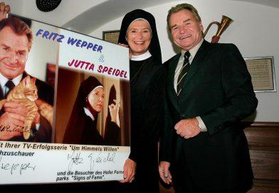 Fritz Wepper