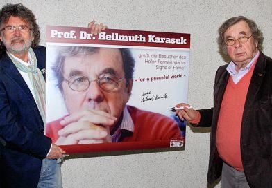 Prof. Dr. Hellmuth Karasek