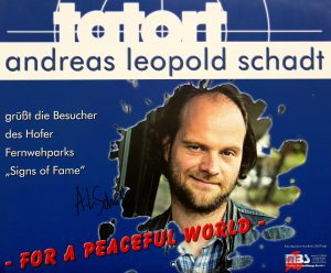 Andreas Leopold Schadt