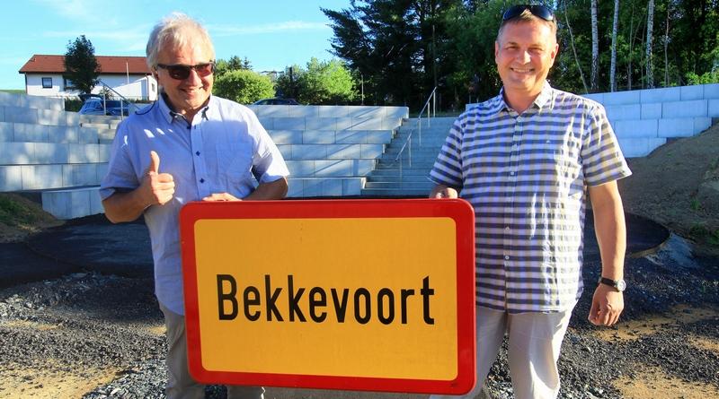 BEKKEVOORT (Belgien)