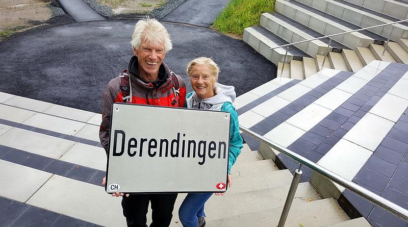DERENDINGEN (Schweiz)