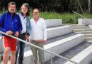 24.07.2017: Markus Rinderspacher – Radltour und Picknick im Amphitheater