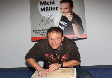 Michl Müller