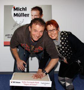 mehr laden - Michl Muller Lebenslauf