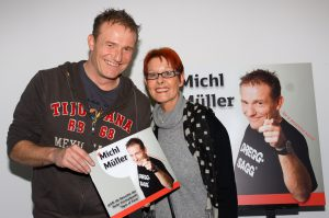 michl mller begeistert 3000 zuhrer - Michl Muller Lebenslauf