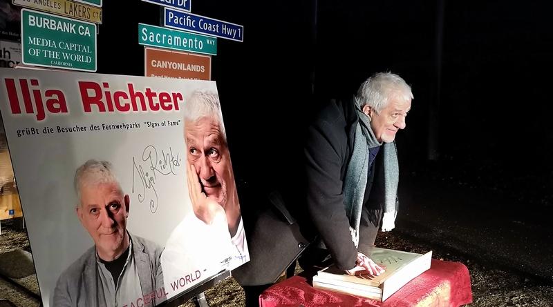 Ilja Richter