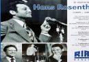 "Hans Rosenthal ""in memoriam"""