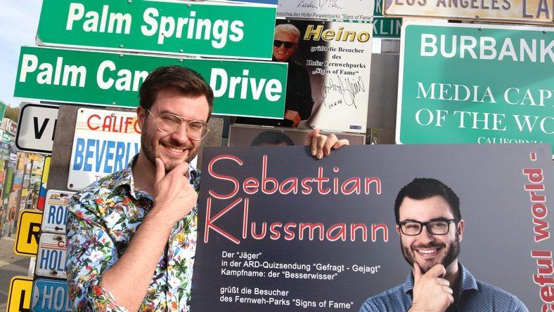 Sebastian Klussmann